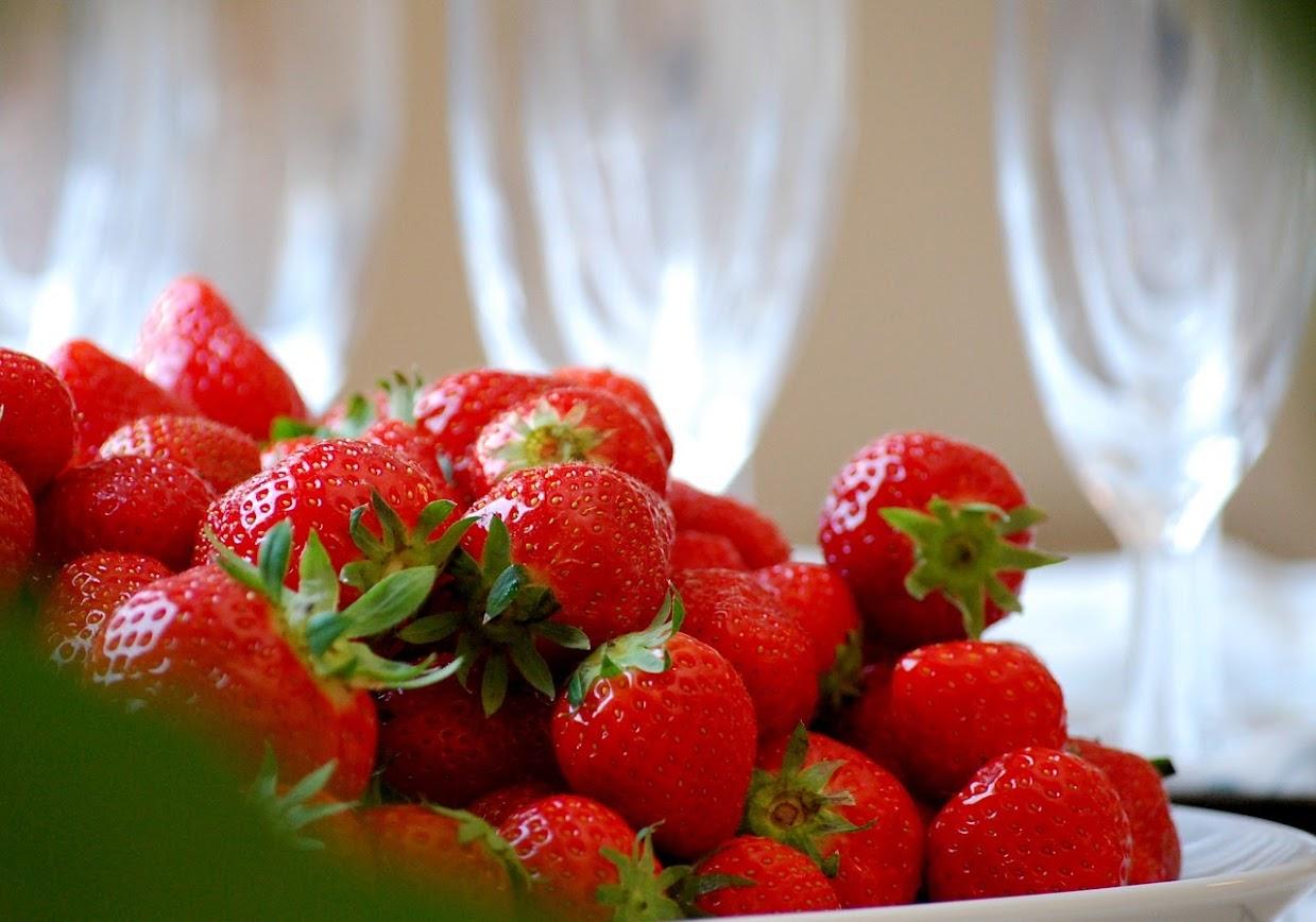 recetas de smoothies orgánicos