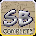 Sudoku Breaktime Complete icon