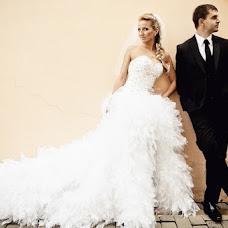 Wedding photographer Dmitriy Sharypov (dimitryi1). Photo of 07.02.2013