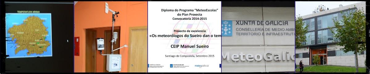 Proxecto meteoescolas