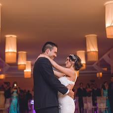 Wedding photographer Luís Zurita (luiszurita). Photo of 10.08.2016