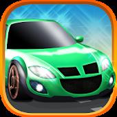 Car Speed Racer games for kids