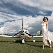 Wedding photographer Aleksandr Dubynin (alexandrdubynin). Photo of 06.07.2016
