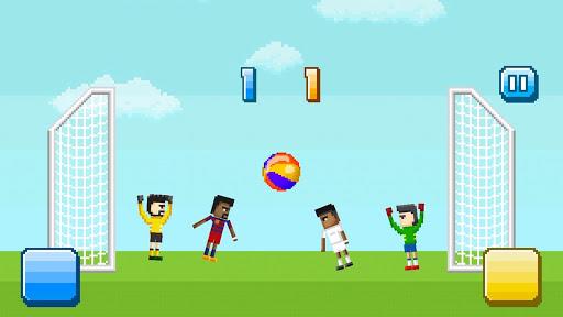 玩免費體育競技APP|下載Funny Soccer - 2 Player Games app不用錢|硬是要APP