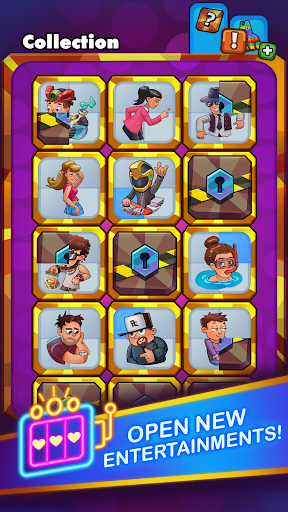 Party Clicker u2014 Idle Nightclub Game 1.4.11 screenshots 4