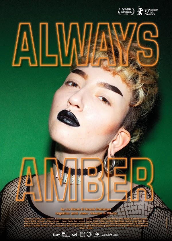 Always Amber