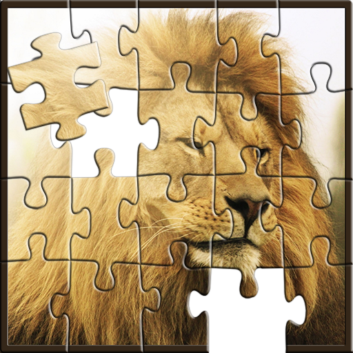 Animals Jigsaw Puzzles (game)