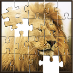 Animals Jigsaw Puzzles 3.3