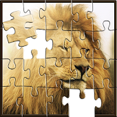Animals Jigsaw Puzzles