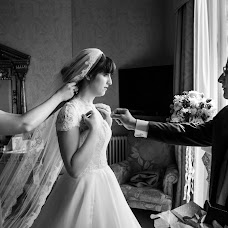 Wedding photographer Kristida Tida (Kristida). Photo of 20.01.2018