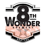 Logo for 8th Wonder Brewing Company