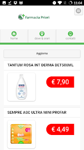 Farmacia Priori- screenshot thumbnail