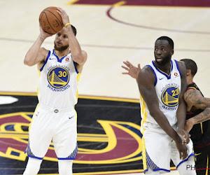 Stephen Curry heeft zeer straf record beet: point guard is nu de clubtopschutter aller tijden van de Golden State Warriors