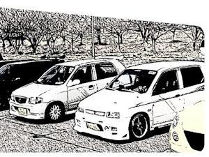 アルトワークス HA21S 平成8年のカスタム事例画像 猫田次郎吉 【鈴木旧車倶楽部】九州地域副代表さんの2020年10月16日06:52の投稿