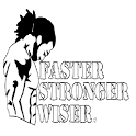 Faster Stronger Wiser Fitness icon