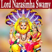 Lord Lakshmi Narasimha Swamy Songs Videos