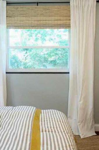 玩免費生活APP|下載创意设计卧室的窗户 app不用錢|硬是要APP