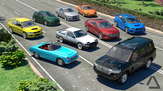 Driving Zone: Japan v1 Mod Money