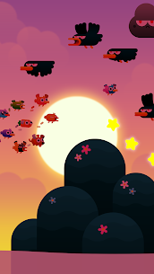 Birdy Trip Mod Apk (Unlimited Star) 3