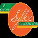 Sam Sylk's Chicken & Fish icon