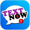 Guide For TextNow - Call Free US Number icon
