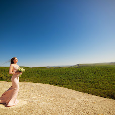 Wedding photographer Ruslan Sadykov (ruslansadykow). Photo of 01.07.2017