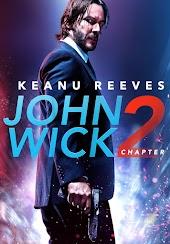 John Wick: Κεφάλαιο 2