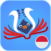 Lyrebird: Learn INDONESIAN