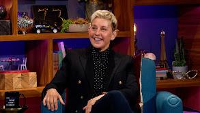 Ellen DeGeneres; Wolf Alice thumbnail