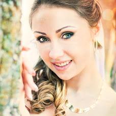 Wedding photographer Irina Bondarenko (IrisRed). Photo of 16.10.2014