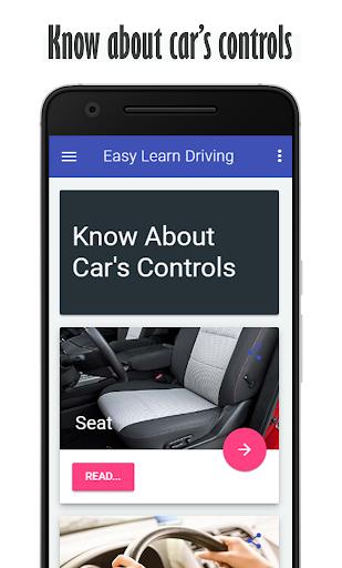 玩免費遊戲APP|下載Easy Learn Driving app不用錢|硬是要APP