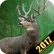 Deer Hunting 2017 Wild Animal Sniper Hunter Game