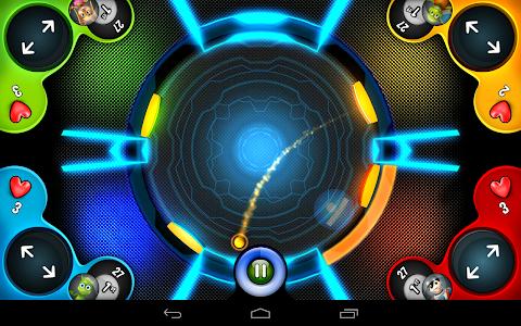 Crazy MultiPong v1.0
