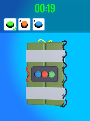 Bomb Defuse 3D screenshot 16
