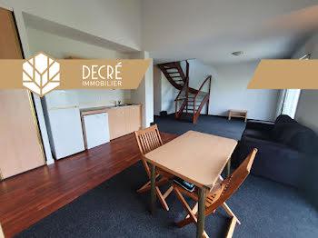 appartement à La Haie-Fouassière (44)
