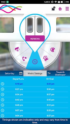 Mumbai Metro I - Apps on Google Play
