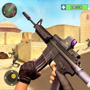 Call Of Commando Secret Mission - Shooting Games