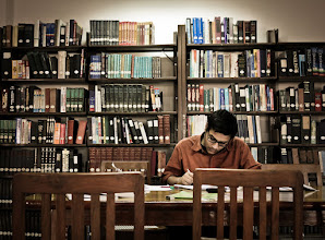 Photo: Library Sessions