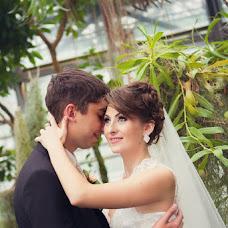 Wedding photographer Kseniya Murga (murga). Photo of 14.10.2013