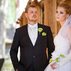 Wedding photographer Mikhail Maslov (mdmmikle). Photo of 14.12.2017