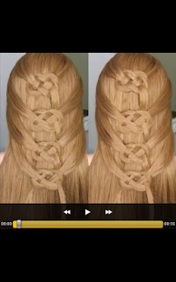 Professional Hair Styles- screenshot thumbnail