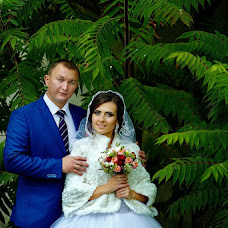 Wedding photographer Olga Chistyakova (Olich). Photo of 10.10.2016
