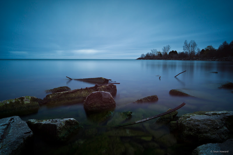 Photo: Ashbridges Bay