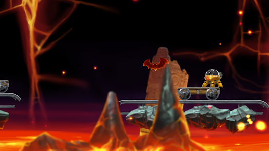 WonderCat Adventures v1.2