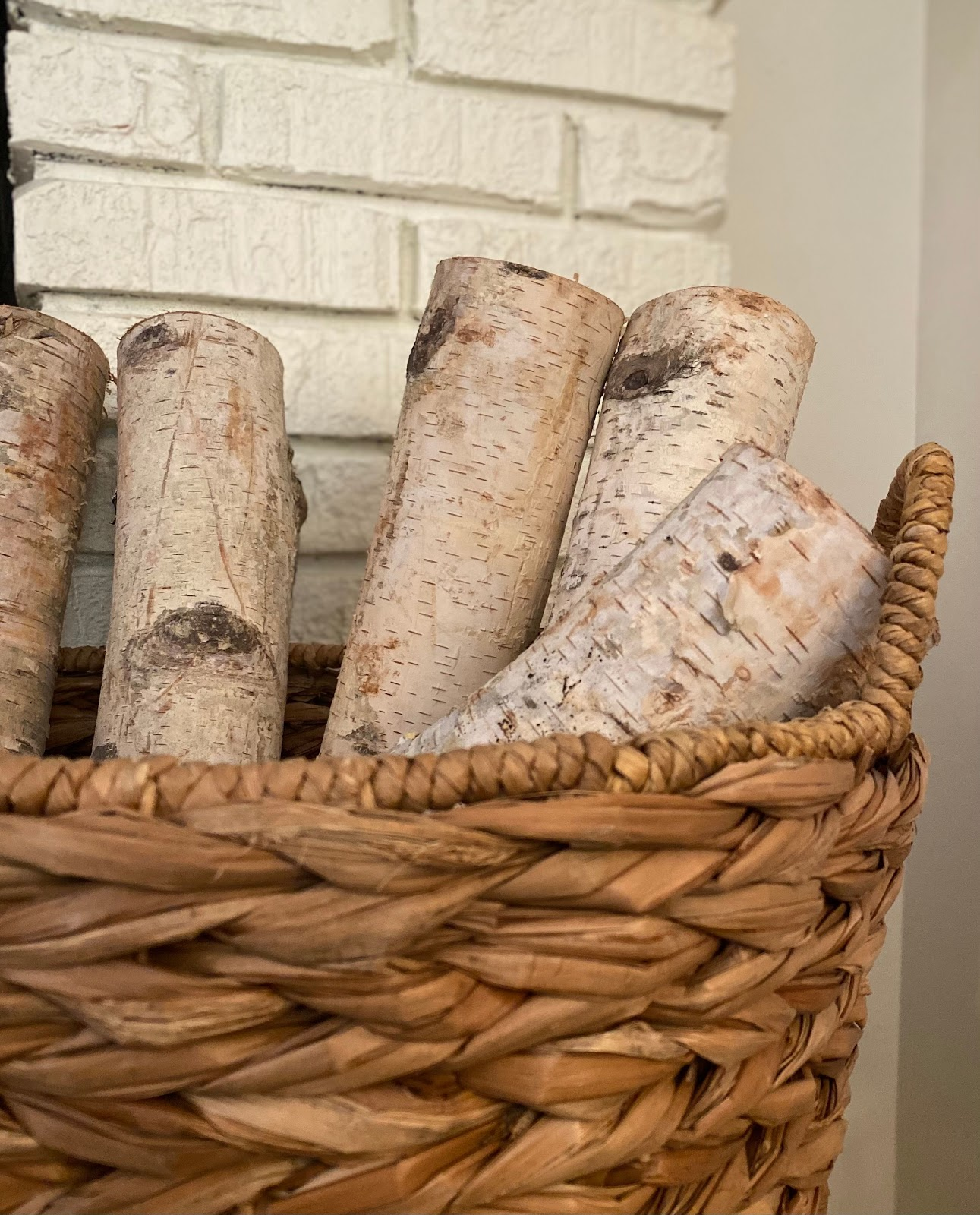 superior construction design cozy winter home blog post logs basket