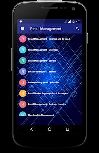 Retail Management 1