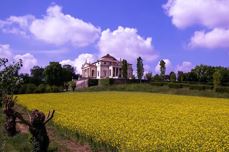Villa Capra la Rotonda di francocattazzo