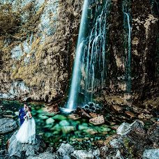 Wedding photographer Eisar Asllanaj (fotoasllanaj). Photo of 25.10.2017