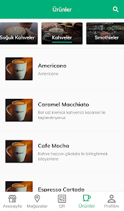The best coffee of the city. 4