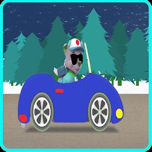 Paw Road Patrol screenshot 1